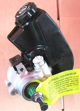 Jeep XJ & TJ - Power Steering Pump & Reservoir - 1997/06 - 52087871