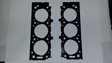 3.0 Ford head gasket Includes Left and Right 1998 to 2008 Ford OEM 3.0 V6