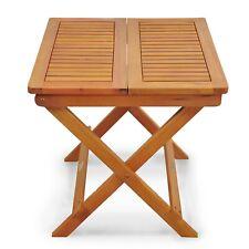 Außen Massivholz Zly-7107a Garten Radschlag Tisch