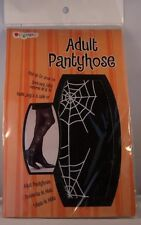 Spider Web Hose Webbing Adult Halloween Spiderweb Pantyhose 14175 Cobweb Tights