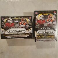 2020 Panini Prizm Football NFL Blaster Box  🔥 LAZER BOX 🔥 Hurts? Tua? Burrow?