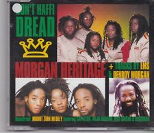 Morgan Heritage-Dont Haffi Dread cd maxi single