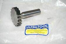 "new Ultratool 1-1/2"" x 5/16"" Straight Tooth Solid Carbide Keyseat Cutter 61027"