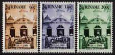 Surinam / Suriname 1990 Arya dewaker kerk church kirche eglise MNH