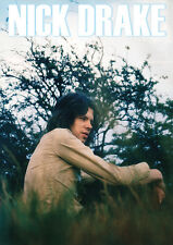 "Nick Drake NEW 84cm x 60cm (34"" x 24"") COLOUR POSTER"