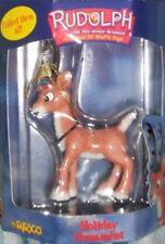* COACH COMET * Ornament Rudolph Island of Misfit Toys  Rare NEW!!!