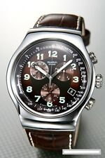 Swatch Irony Your Turn Armbanduhr für Herren (YOS413)