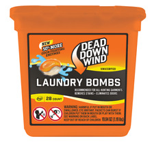 Dead Down Wind - Laundry Pods - 28 Count