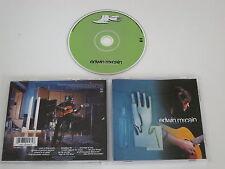 EDWIN MCCAIN/MESSENGER(ATLANTIQUE DE LAVE 7567-80948-2) CD ALBUM
