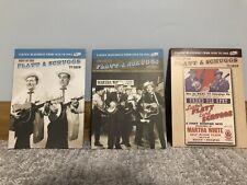 Best Of Flatt & Scruggs TV Show - Vols 1, 2, And 4
