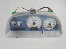 (095) JDM SUBARU Impreza GC8 WRX STI 4door gauge cluster speedometer OEM