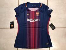 Nwt Nike Fc Barcelona 2017 Soccer Jersey Women's Large
