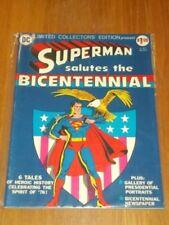 Limited Edition Bronze Age (1970 - 1979) US Comics