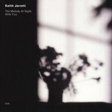 Keith Jarrett - The Melody At Night, With You (Vinyl LP - 2019 - EU - Original)