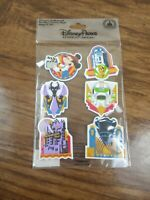 Disney Parks Hollywood Studios Magnets R2D2 C3PO Buzz Tower Hotel Rock N Roller