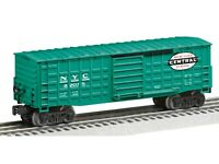 Lionel 6-82075, NYC Waffle-Sided Boxcar #82075, Factory New, C-10  /t