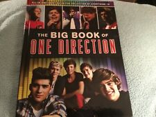 The Big Book of One Direction by Triumph Books Staff (2012, Hardcover)