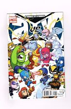 A-BABIES VS X-BABIES 1-shot Grade 9.6! 1st print find by Skottie Young!