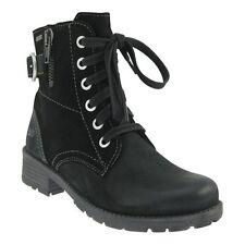 Superfit Stiefel & Boots für Mädchen mit Schnürsenkeln