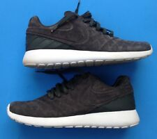 new product d62ef 23928 NIKE men s Roshe Tiempo VI Casual Lifestyle shoes 10 Anthracite white