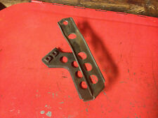 1978 - 1981 YAMAHA DT125 DT175 MX175 RT180 CHAIN GUIDE GUARD OEM