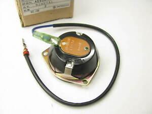 Genuine OEM Hitachi AD400-1101 Carburetor Choke Thermostat For Datsun 620 Pickup