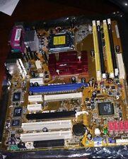 ASUS  P5NSLI  Core 2 Extreme / Pentium D / Celeron  SOCKET 775 PIN MOTHERBOARD