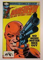 "DAREDEVIL #184 - 9.4 NM PUNISHER APPEARANCE  ""FAST SHIPPING"""