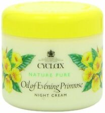 Cyclax Oil of Evening Primrose Night Cream 300ml smoother softer skin health new