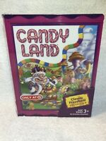 Candy Land Classic Preschool Collection Edition 2006 Hasbro New Sealed Game