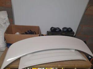 Porsche 911 Tech Art III Rear Wing For 997/997.2