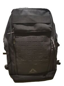 Reebok Training Weave Backpack - Black /Crossfit
