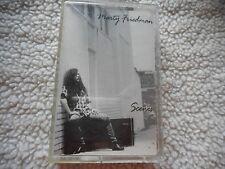 "MARTY FRIEDMAN ""SCENES"" CASSETTE 1992 ORIGINAL SHRAPNEL"
