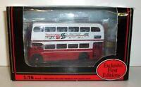 EFE 1/76 Scale - 15613 Routemaster bus Blackpool transport 55