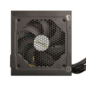 Nanoxia Deep Silence Smart Power, schwarz, 600W ATX (NSP600)