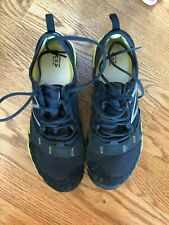 Men's New Balance Minimus Trail Running Shoe Size 9.5 M, EXCELLENT with box!