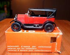 Rio IN Box, Fiat 501 S,Torpedo 1818, N° 4
