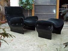 rara Canada long chair Tecno Osvaldo Borsani design perfetta
