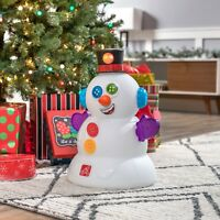 Step2 My First Snowman - Brand new * on-hand Ready to Ship * Step 2 Xmas