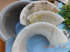 Lot Of 4 Nylon Cable Protector For Puling Wire Into Pipes Bushings