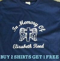 Allman Brothers Elizabeth Reed t shirt Vintage Style guitar rock RIP S-5XL blk