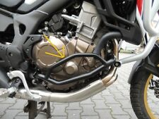 Touratech Sturzbügel in schwarz NEU!  Africa Twin CRF1000 CRF 1000L   2016-2019