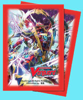 55 ULTRA PRO CARDFIGHT VANGUARD THE BLOOD Small Card SLEEVES Deck Protector
