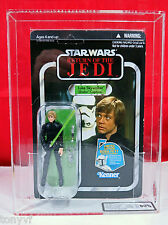 Star Wars Rotj Vintage Coll Luke Skywalker Endor Capture VC23 5BK UKG 80/80/90