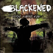 BLACKENED - This Means War CD