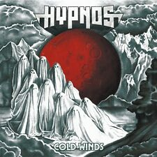 New listing Hypnos-Cold Winds-Japan Cd E83