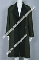 Jay and Silent Bob Strike Back Cosplay Costume Trench Coat Outfit Long Jacket NN