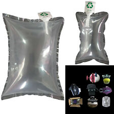 100pcs Inflatable Air Packaging Shockproof Protective Buffer Plastic Bag Cushion