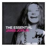 Janis Joplin - The Essential Neuf 2CD