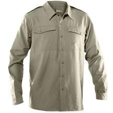 New Under Armour Heatgear Counter Long Sleeve Tactical Shirt Small Sand 1220597